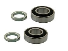 2 Rear Wheel Bearings 1949 1950 1951 Lincoln Mercury NEW PAIR 49 50 51