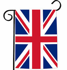 NEW Toland - Flag of United Kingdom - Nation England Britain Country Garden Flag