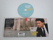 Vittorio/Grigolo/the italian tono (Sony Music 88697723842) CD DIGIPACK