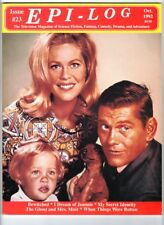 WoW! Epi-Log #23 Bewitched! I Dream Of Jeannie! The Ghost and Mrs. Muir!