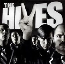 """The Hives - """"Black and White Album"""" - 2007"""