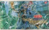 Apollousa, Bow of the Goddess Playmat RANKING DUEL 2019 Yugioh Not opened New