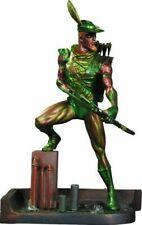 DC Collectibles Green Arrow Mini Patina Statue