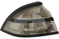 Véritable Saab 9-3 2008-12 - Convertible Blanc Transparent Gauche Externe Lampe