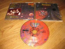 PESTILENCE spheres CD Rare 1st Press 1993 Roadrunner RR 9081 2 |Asphyx, Death|