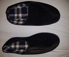Men's slippers size 12 easy fastening