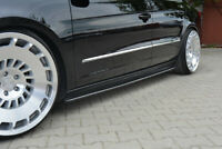 SIDE SKIRTS ADD ON DIFFUSERS FOR VW PASSAT CC STANDARD (2008-2012)