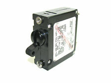 Carling Switch BA1-X0-09-774-X21-D Circuit Breaker 10A 250VAC 50/60Hz Delay 34