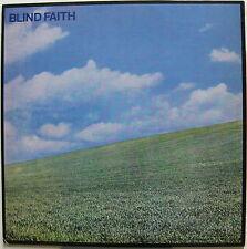 BLIND FAITH s/t 1969 JAPAN LP Original Gatfold Sleeve MINTY! Winwood CLAPTON