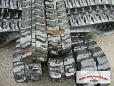 Gummikette Baggerkette 300x55x78 Atlas,Komatsu,Hanix Bobcat,Libra Nissan,Schaeff
