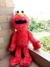Sesame Street Red Elmo 55cm Stuffed Plush Toy Gift