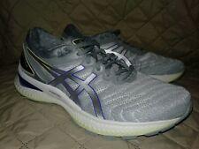 Womens Asics Nimbus 22 Size 9 B Running Walking Training