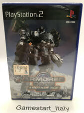 Gioco Sony Ps2 - Armored Core 2 Another Age Sles-50905