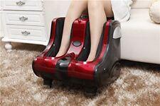 Keraiz Foot, Leg, Calf Massager, Footstep Home Automatic Shiatsu Kneading.