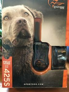 sportdog field trainer 425S
