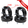 4PC 30mm Wheel Spacer For Land Rover Defender Disco1 Range Rover Classic 5X165.1