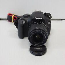 Canon 1200D Kit 18-55 Is Digital SLR CAMERA 13.700 Shots - Kamera Digital