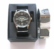 NFL JETS Game Time Men's Watch