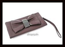 Alannah Hill - Bow Clutch / Purse - New Fashion Edition