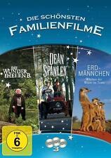 Die schönsten Familienfilme (2014) 3 DVD´s NEU & OVP