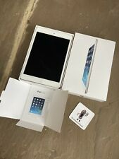 Apple iPad Mini 2 16GB, Wi-Fi, 7.9in - Silver - Excellent Condition