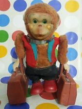 ANTIQUE AUTOMATONS MONKEY / MONO AUTOMATA VINTAGE -MADE IN JAPAN -OFFERS WELCOME