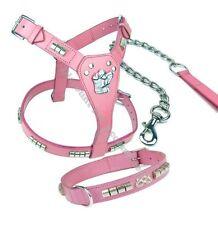 Harnais avec collier pour chien