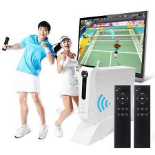 2.4G Wireless Remote Controller with USB Receiver For PS4 Gaming Media Console