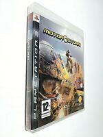MOTORSTORM PS3 - Playstation 3 GIOCO DI GUIDA ESTREMA STERRATO CORSE MOTO