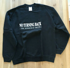 No Turning Back - Horrible Truth sweater L (Netherlands hardcore punk music)