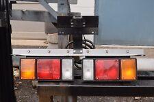 Take off Truck Lights