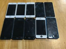 New listing Untested Lot of 10 Apple iPhone 5 5S 5C Gsm Cdma a1533 a1429 a1532 a1453 P/R