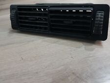 Fiat Coupe 93-00 20VT 20V 16VT centre dashboard heater vents