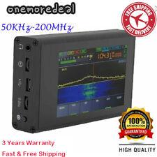 "50KHz-200MHz Malachite SDR Receiver 3.5"" Screen Malahit Shortwave Radio Receiver"