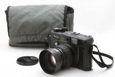 Fuji GW690 III Medium Format Camera w/ EBC Fujinon 90mm f/3.5 **EXC++++**  #617