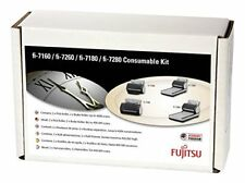 Fujitsu Con-3670-002a - Printer/scanner Spare Parts (fujitsu Scanner (b3d)