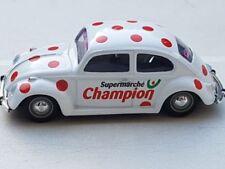 Voitures de tourisme miniatures pour Volkswagen 1:43