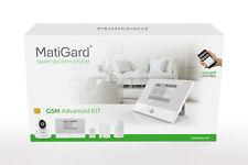 Allarme Antifurto  Professionale  Casa Negozio Matigard Dinsafe IP CAM Wirelless