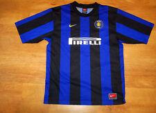 Nike Inter Milan Internazionale 1999/2000 home shirt LOWER PRICE