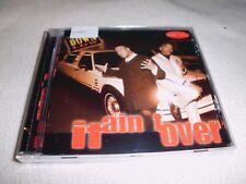 Down Low Hoodys -  It Ain'T Over CD  OVP