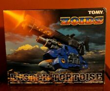 Zoids Buster Tortoise 1/72 scale Model 06 Tomy Us Seller!