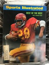 Sports Illustrated October 1 1973 Anthony Davis On Cover!! USC COLLEGE FOOTBALL
