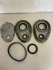 CLASSIC MINI DRY CAM BELT DRIVE PARTS-SPARES OR REPAIR-RACE-RALLY-TIMING DELETE