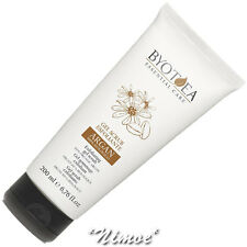 Exfoliating Gel Scrub 200ml Essential Care Byotea ® 100% Organic Argan Oil