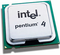 INTEL PENTIUM 4 CPU 3,0 GHz 1024KB CACHE 800 FSB SL7PU SOCKET PLGA775 HT O319