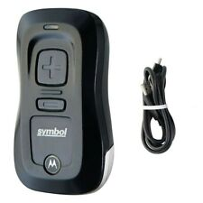 Motorola Zebra Symbol CS3000 Portable Barcode Scanner USB Kit