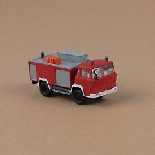 1:160 Spur N Umbausatz Feuerwehr TLF8 für Wiking Magirus Deutz Frontlenker