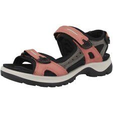 BEQUEME ECCO SANDALEN Gr 37 (Ä6355 240 4386) Damen Schuhe