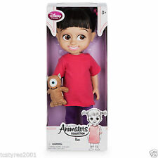 Boo Film & Disney Character Toys