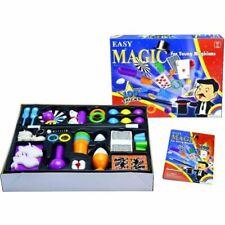 New Entertainment Easy Magic 100 Tricks